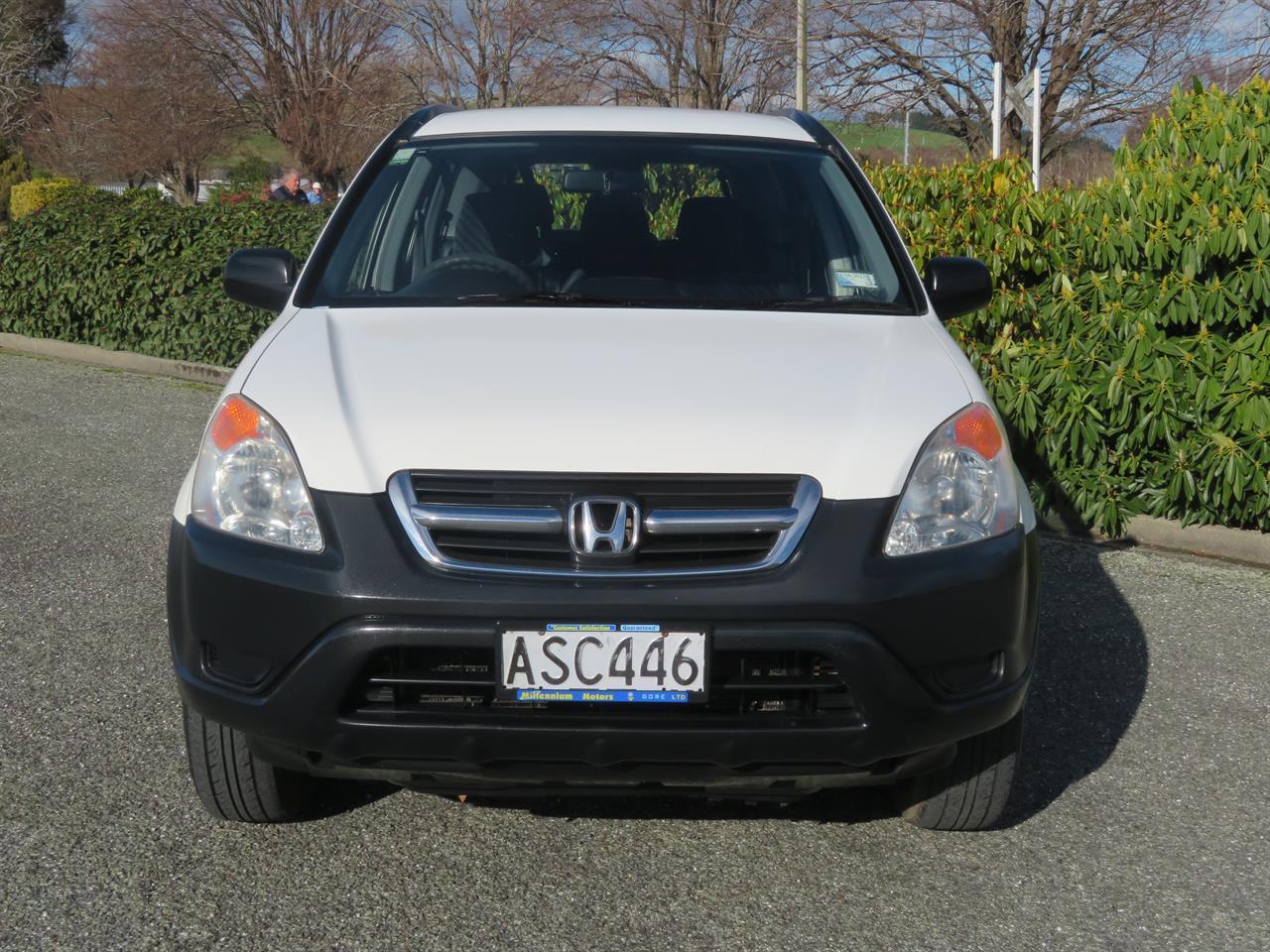 image-1, 2002 Honda CR-V AWD at Gore