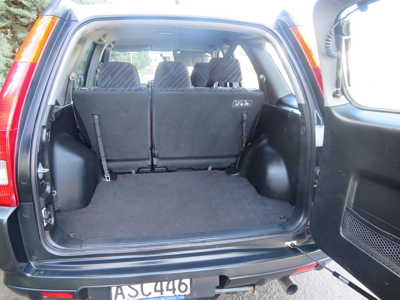 image-8, 2002 Honda CR-V AWD at Gore