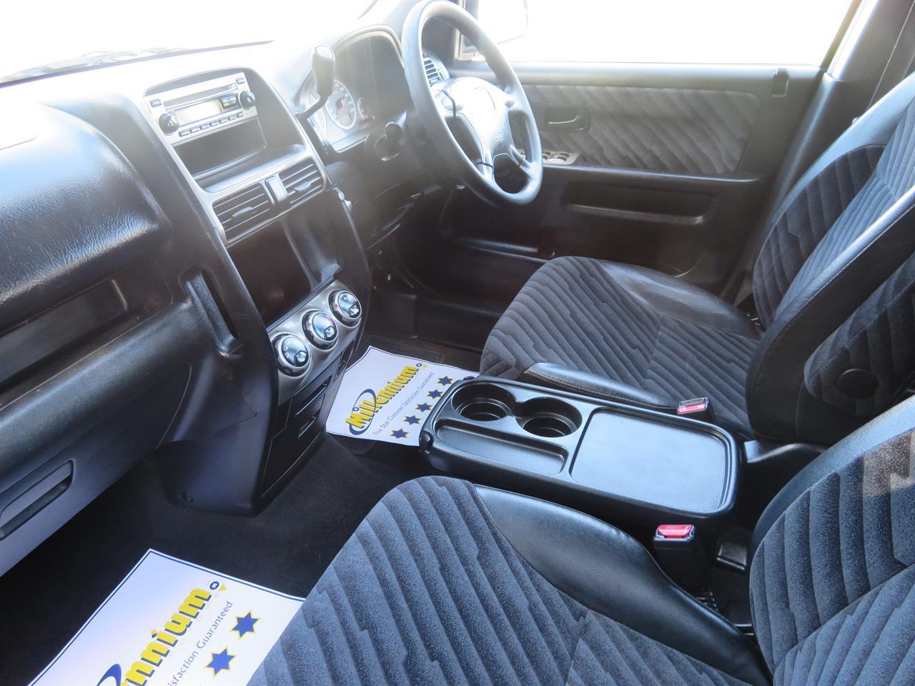 image-5, 2002 Honda CR-V AWD at Gore