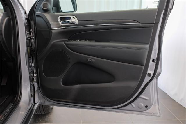 image-6, 2021 Jeep Grand Cherokee Limited 3.0L Diesel at Dunedin