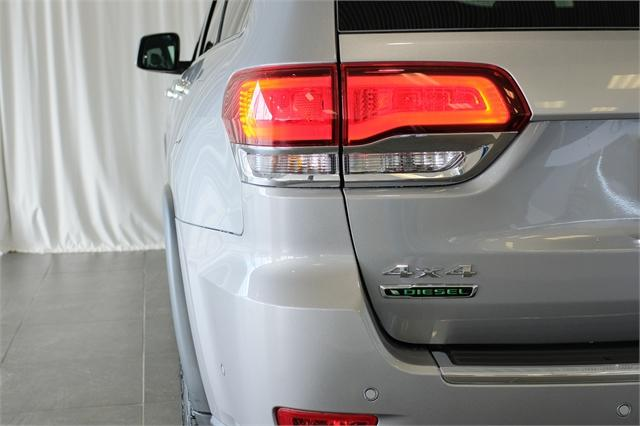 image-19, 2021 Jeep Grand Cherokee Limited 3.0L Diesel at Dunedin