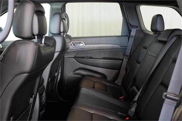 image-11, 2021 Jeep Grand Cherokee Limited 3.0L Diesel at Dunedin