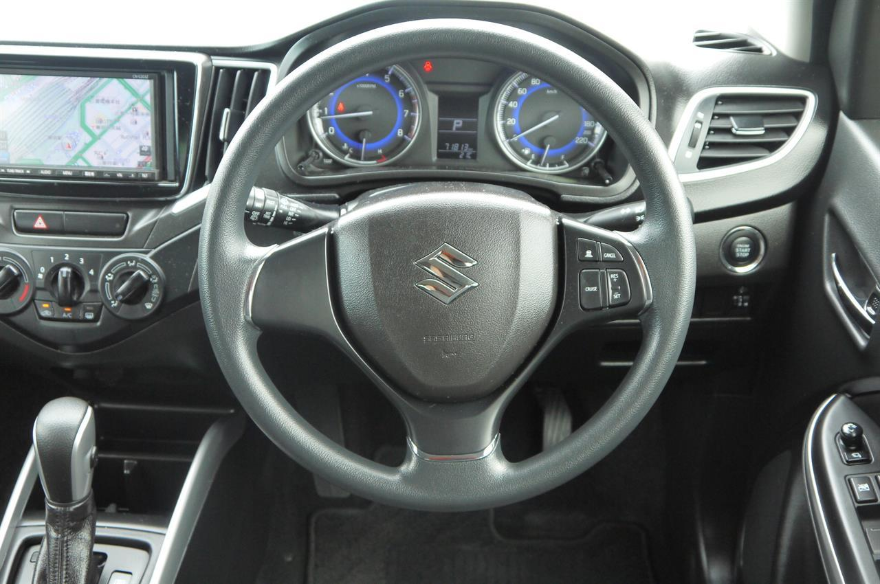image-16, 2016 Suzuki BALENO XG at Christchurch