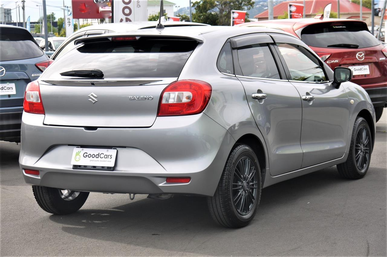 image-2, 2016 Suzuki BALENO XG at Christchurch