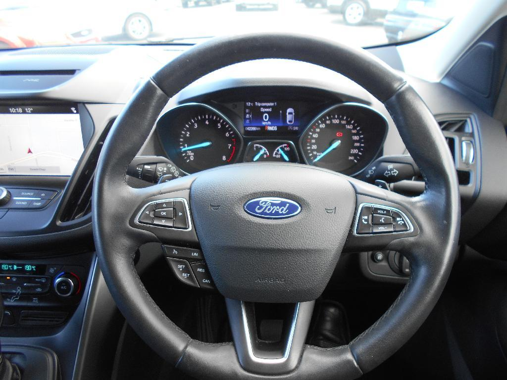 image-11, 2018 Ford ESCAPE TREND AWD PETROL 2.0 at Dunedin
