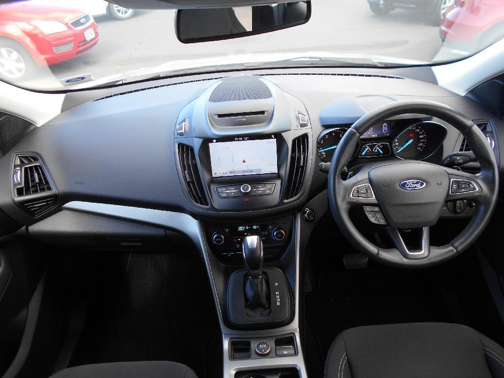 image-8, 2018 Ford ESCAPE TREND AWD PETROL 2.0 at Dunedin