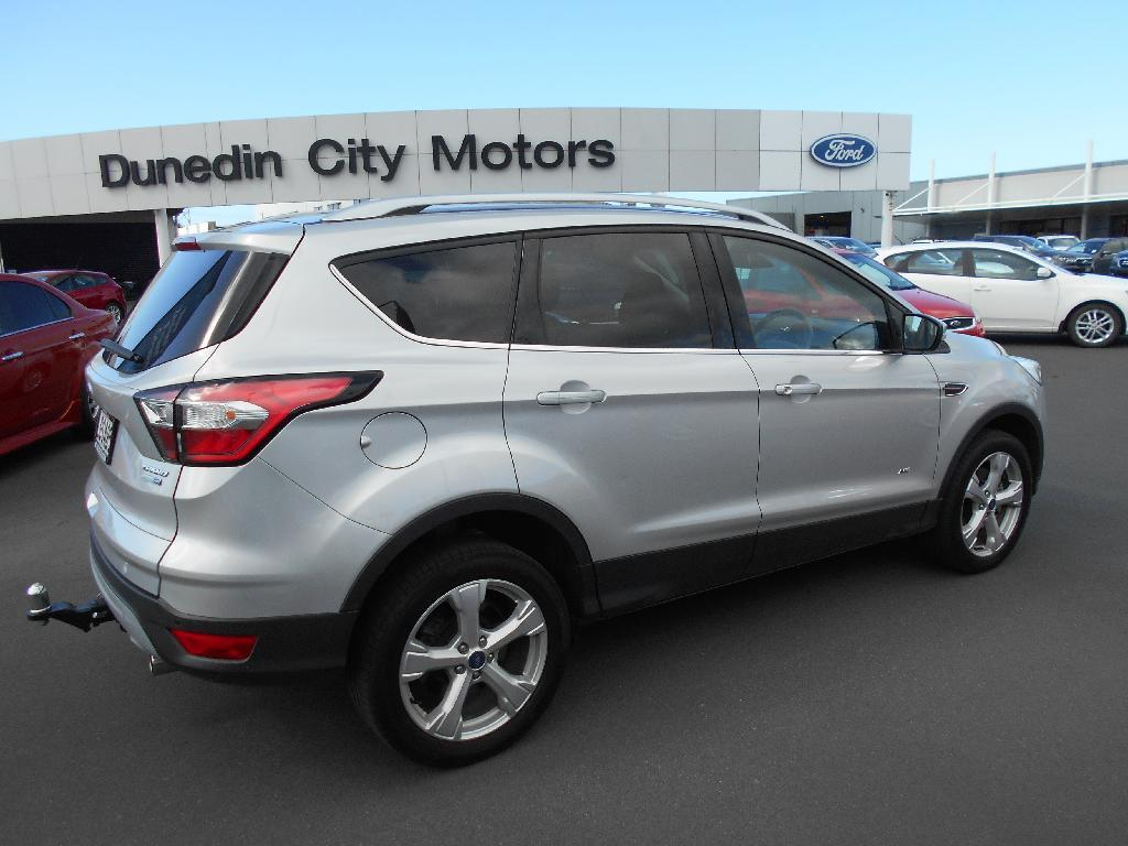image-5, 2018 Ford ESCAPE TREND AWD PETROL 2.0 at Dunedin