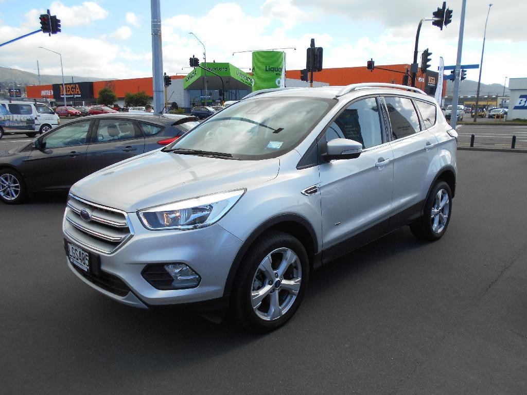 image-2, 2018 Ford ESCAPE TREND AWD PETROL 2.0 at Dunedin