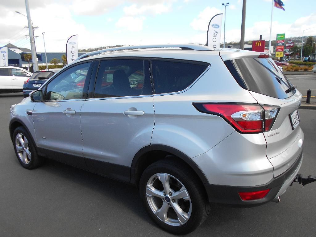 image-3, 2018 Ford ESCAPE TREND AWD PETROL 2.0 at Dunedin