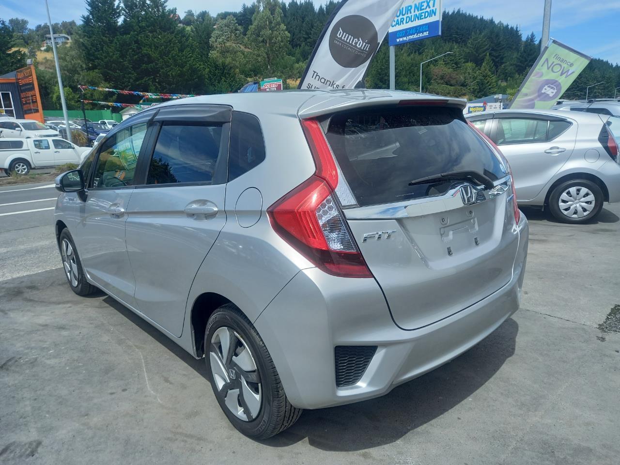 image-6, 2015 Honda Fit Hybrid No Deposit Finance at Dunedin