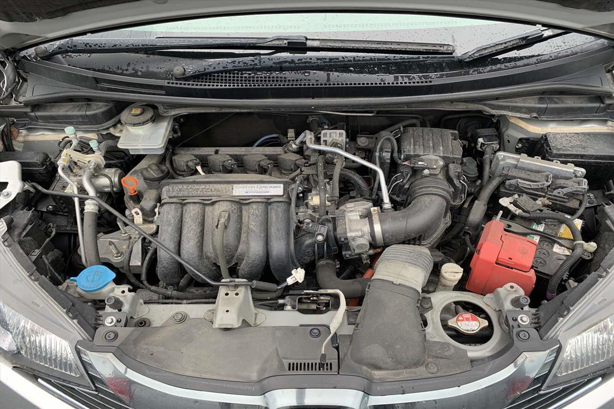 image-8, 2015 Honda Fit Hybrid No Deposit Finance at Dunedin