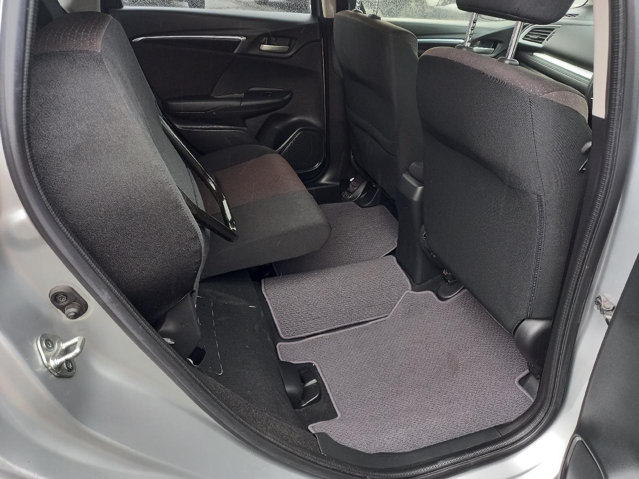 image-9, 2015 Honda Fit Hybrid No Deposit Finance at Dunedin
