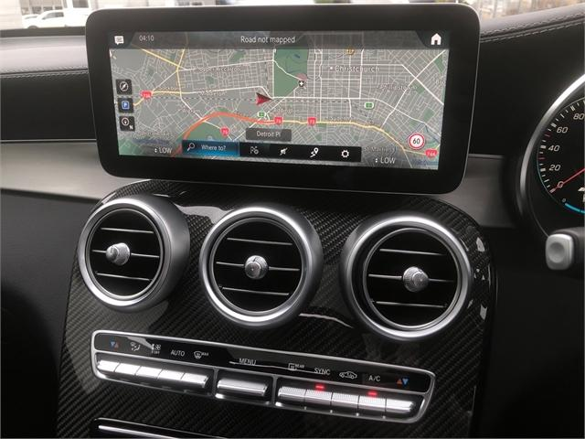 image-13, 2021 MercedesBenz GLC 43 Coupe 4MATIC Facelift at Christchurch
