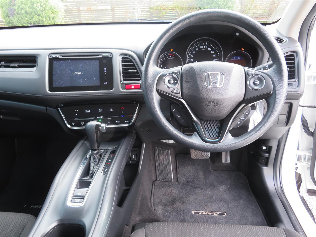 image-14, 2015 Honda HR-V 2WD at Gore