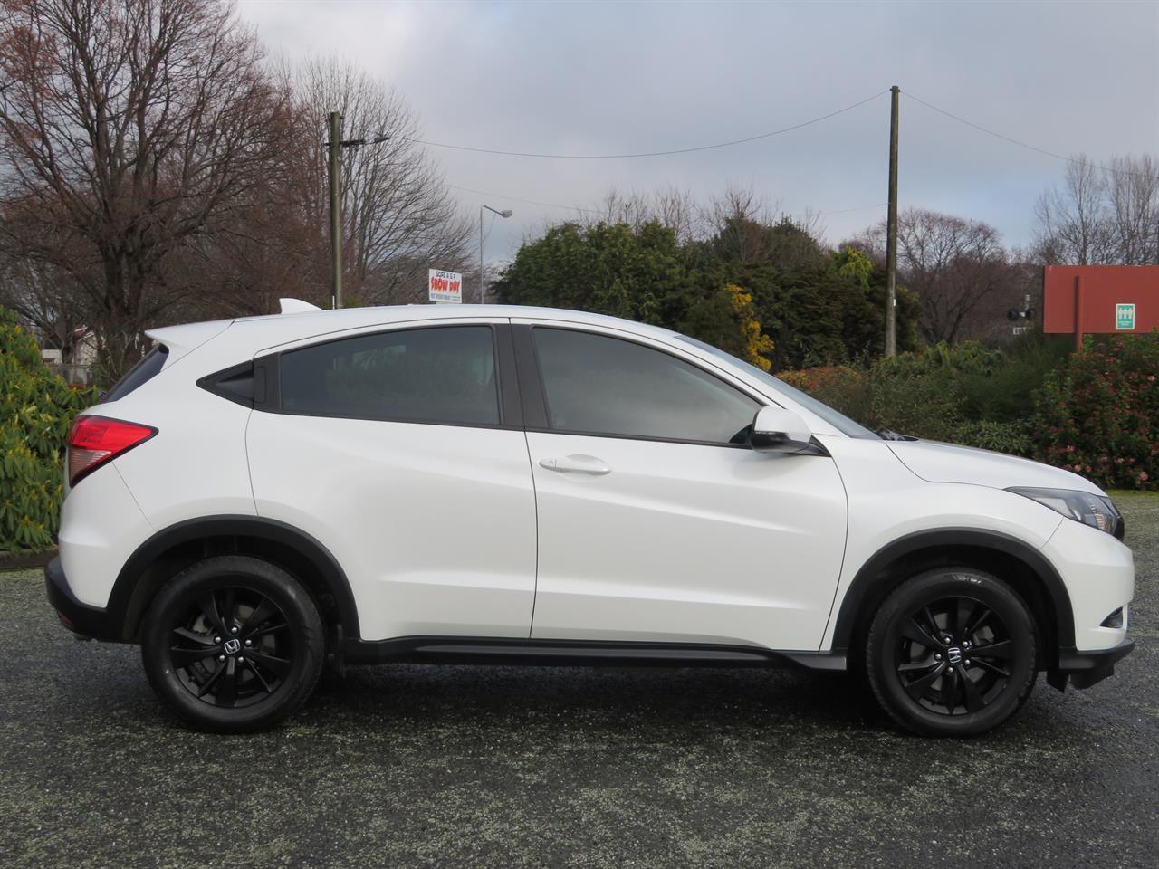 image-4, 2015 Honda HR-V 2WD at Gore