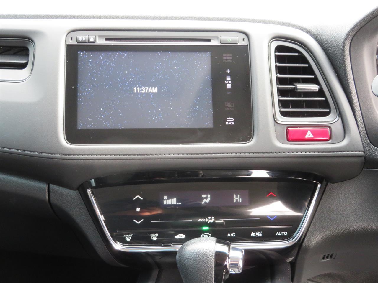 image-15, 2015 Honda HR-V 2WD at Gore
