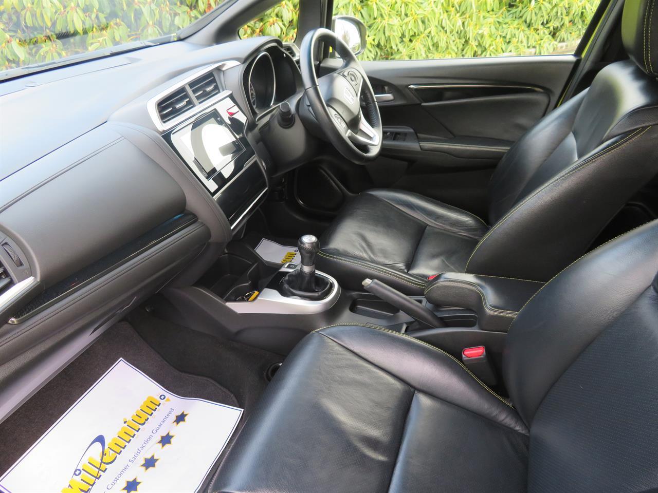 image-5, 2014 Honda Jazz RS at Gore