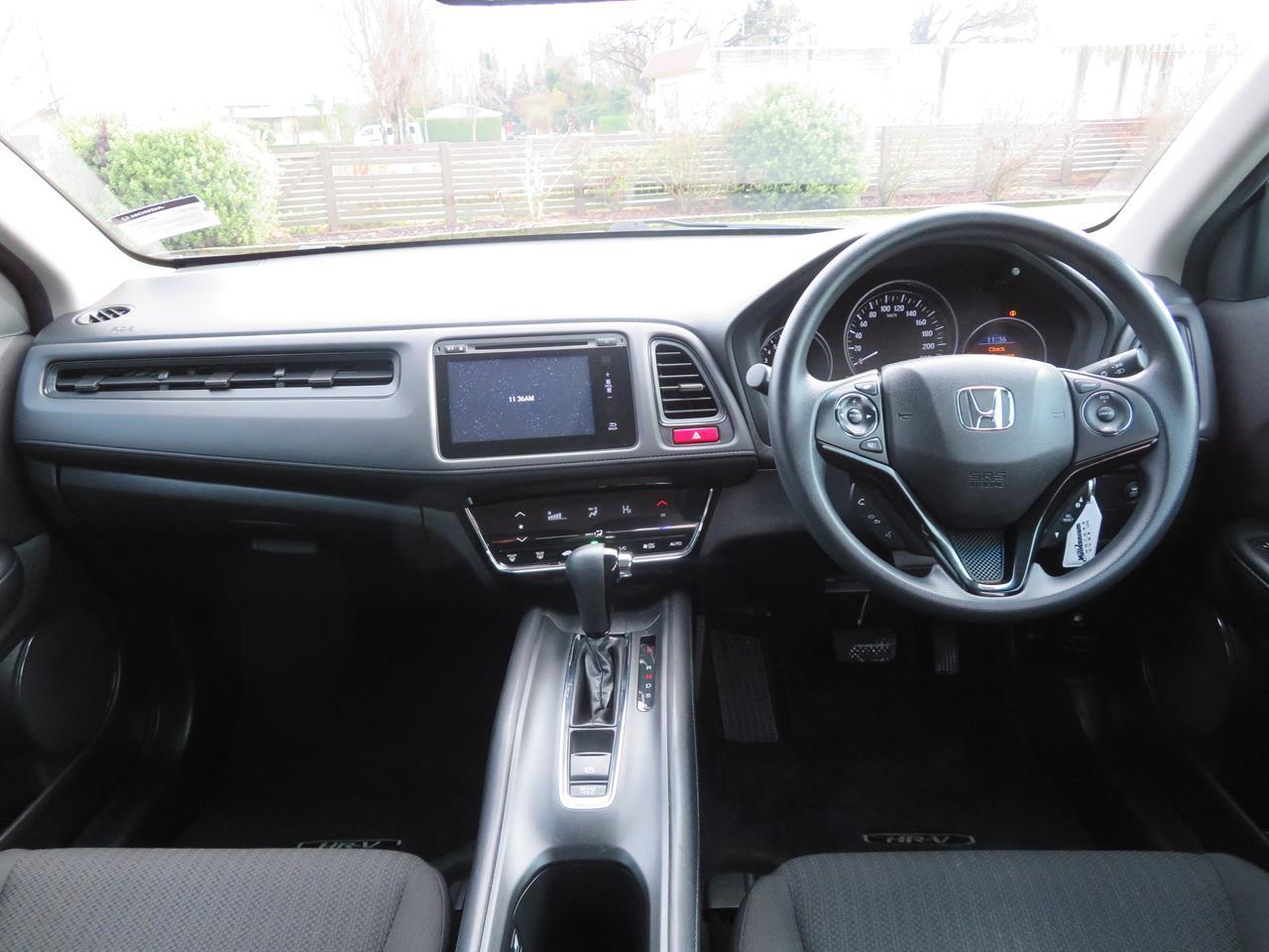 image-10, 2015 Honda HR-V 2WD at Gore