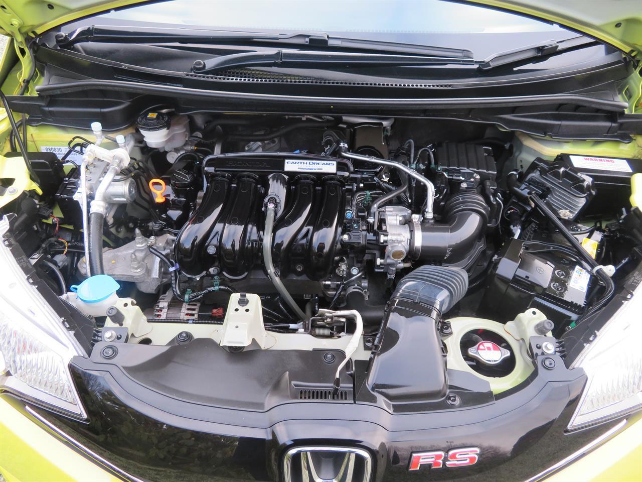 image-9, 2014 Honda Jazz RS at Gore