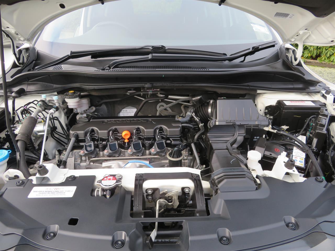 image-18, 2015 Honda HR-V 2WD at Gore
