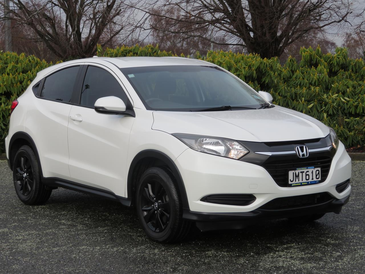 image-0, 2015 Honda HR-V 2WD at Gore