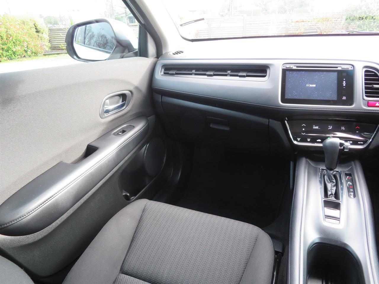 image-11, 2015 Honda HR-V 2WD at Gore