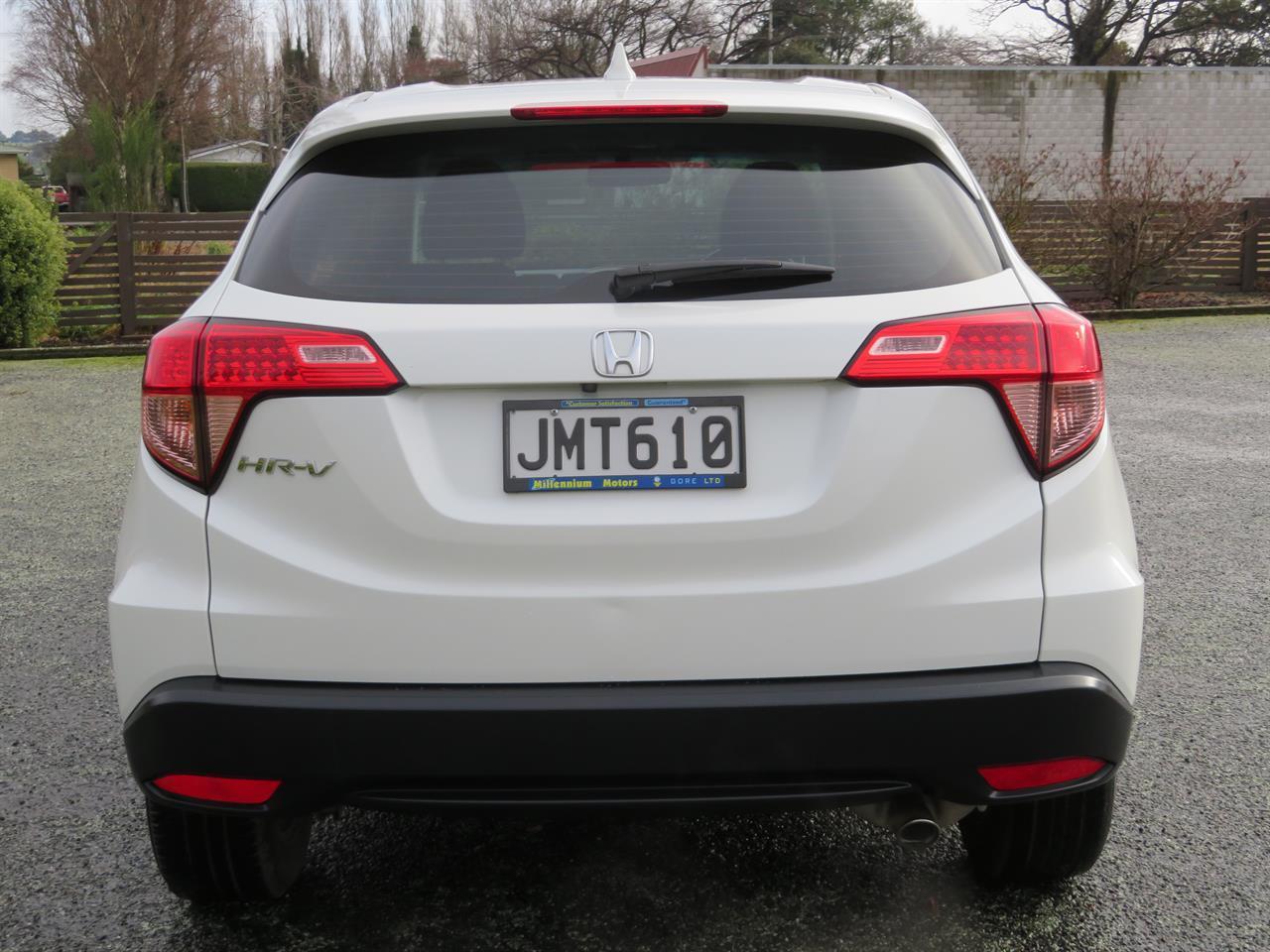 image-6, 2015 Honda HR-V 2WD at Gore