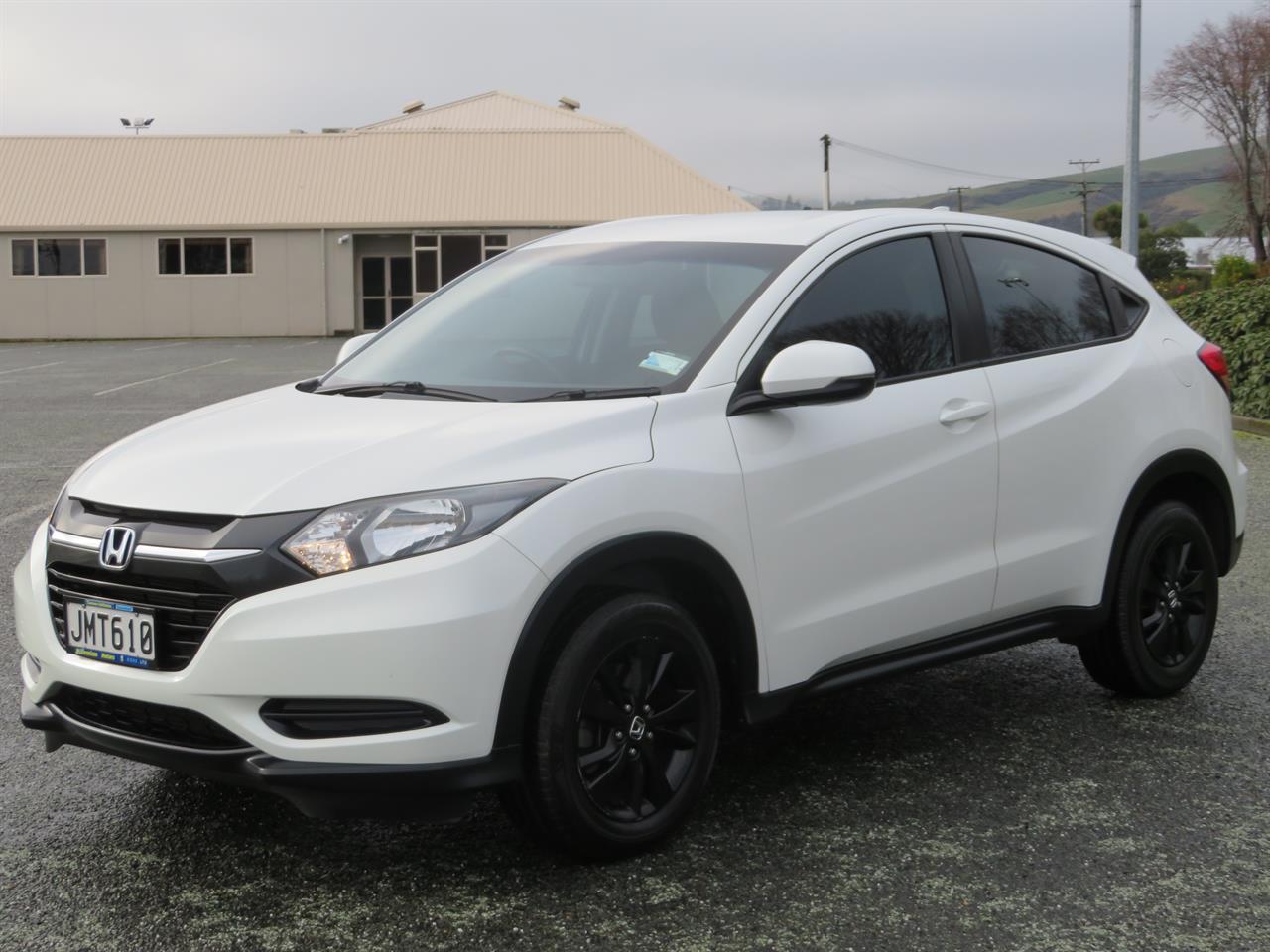 image-2, 2015 Honda HR-V 2WD at Gore