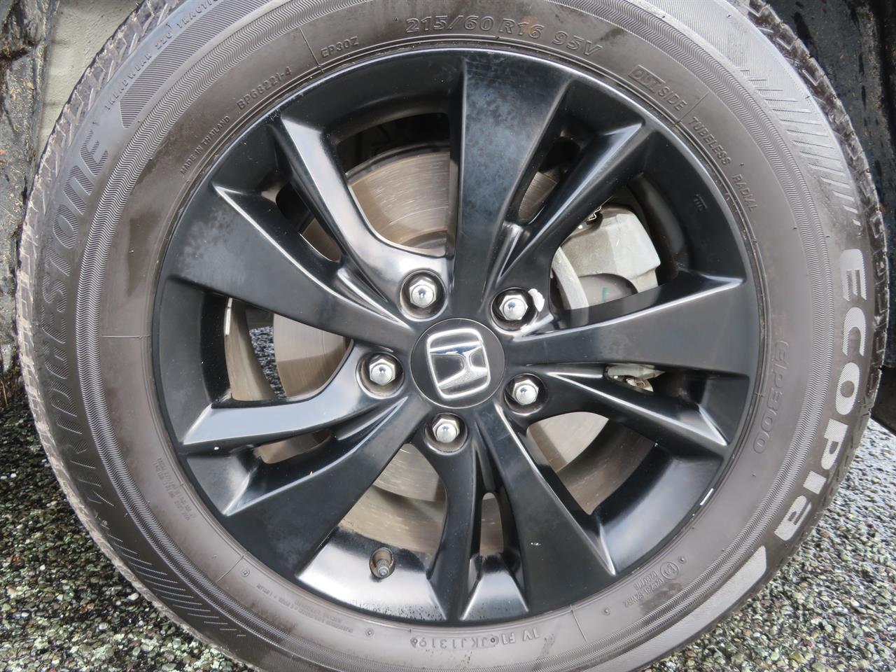 image-3, 2015 Honda HR-V 2WD at Gore