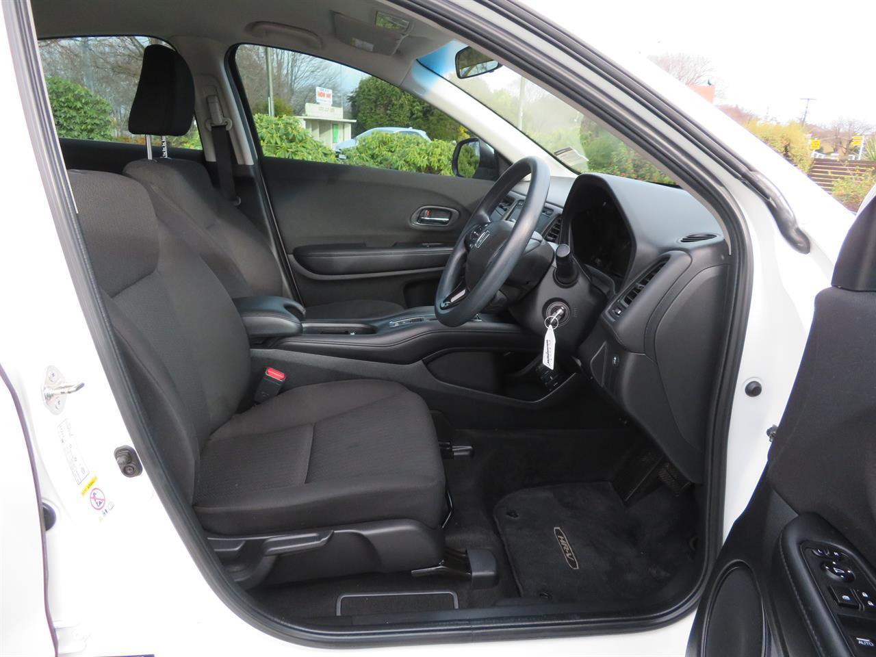 image-12, 2015 Honda HR-V 2WD at Gore