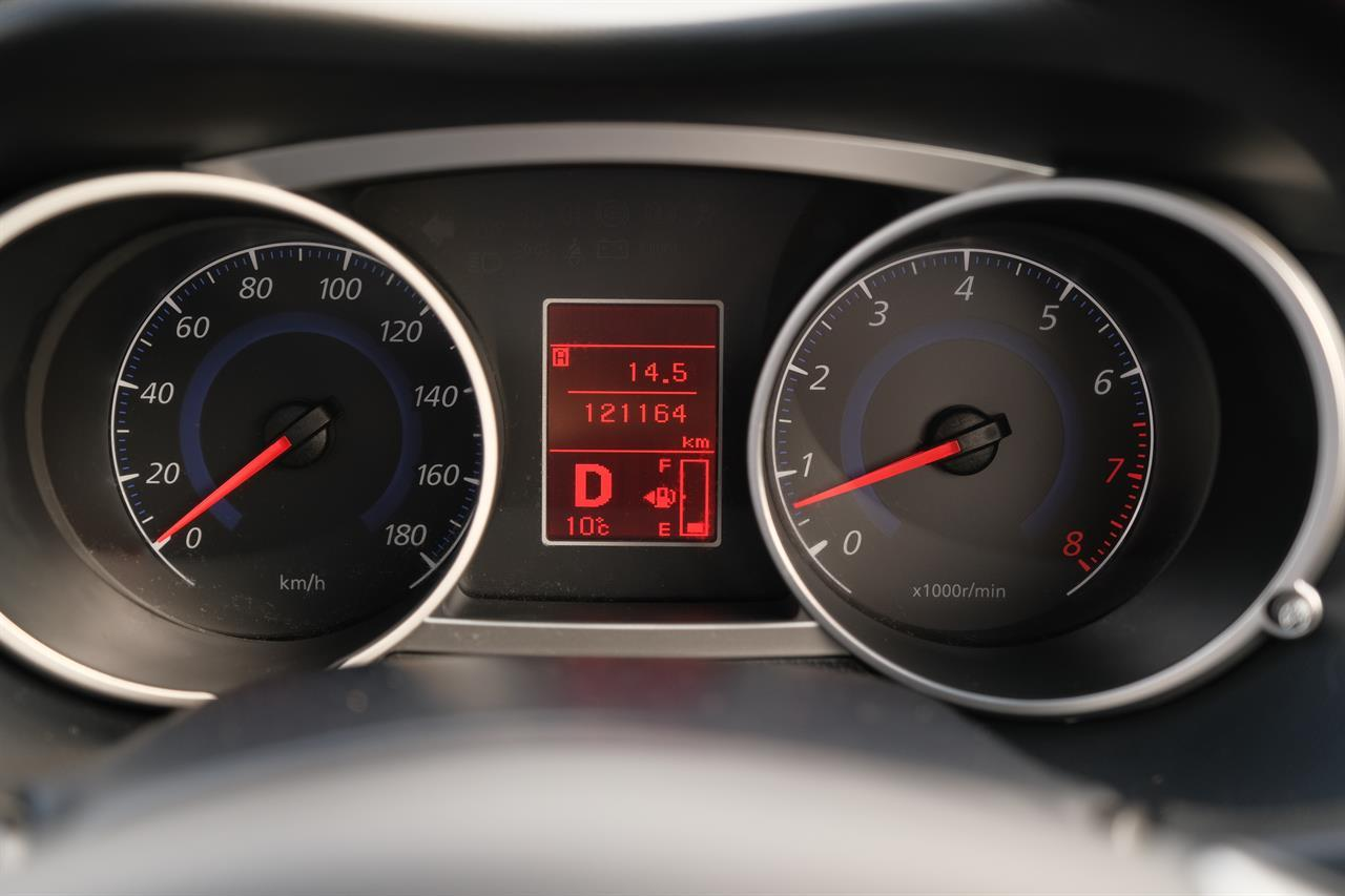 image-18, 2008 Mitsubishi Outlander 30G 4WD 'Facelift' at Christchurch