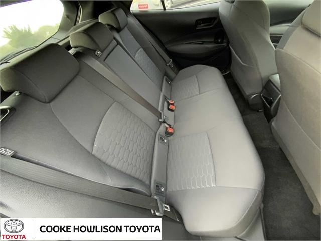 image-14, 2019 Toyota Corolla GX Hatchback Signature Class at Dunedin