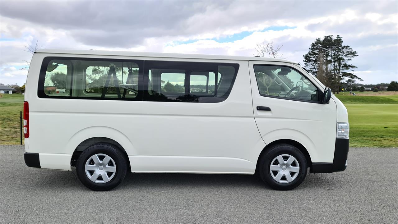 image-5, 2018 Toyota Hiace 4 Door at Christchurch