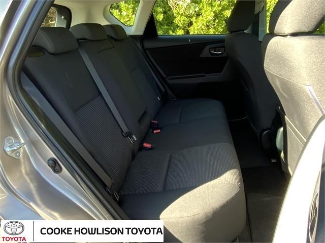 image-12, 2013 Toyota Corolla GX FWD 1.8P Hatch/5 6M at Dunedin