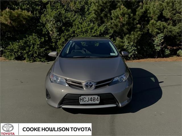 image-8, 2013 Toyota Corolla GX FWD 1.8P Hatch/5 6M at Dunedin