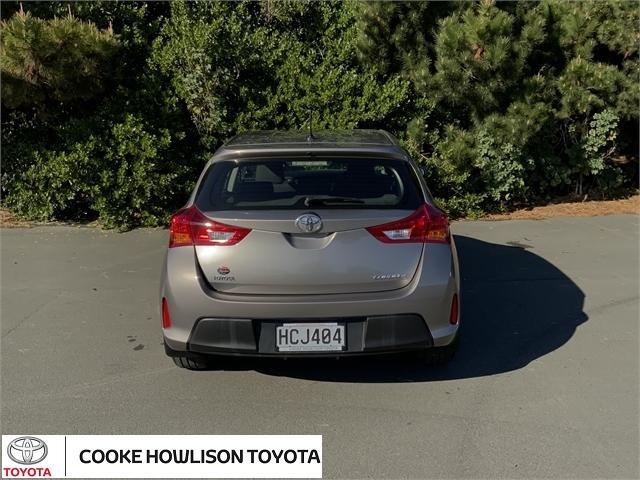 image-2, 2013 Toyota Corolla GX FWD 1.8P Hatch/5 6M at Dunedin