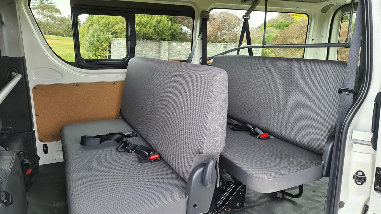image-8, 2018 Toyota Hiace 4 Door at Christchurch