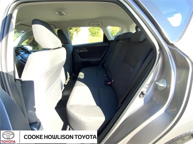 image-9, 2013 Toyota Corolla GX FWD 1.8P Hatch/5 6M at Dunedin