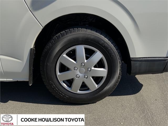 image-7, 2016 Toyota Hiace MINIBUS RWD 3.0TD VAN/4 4A - 12S at Dunedin