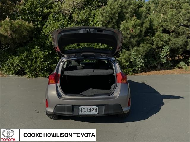 image-3, 2013 Toyota Corolla GX FWD 1.8P Hatch/5 6M at Dunedin