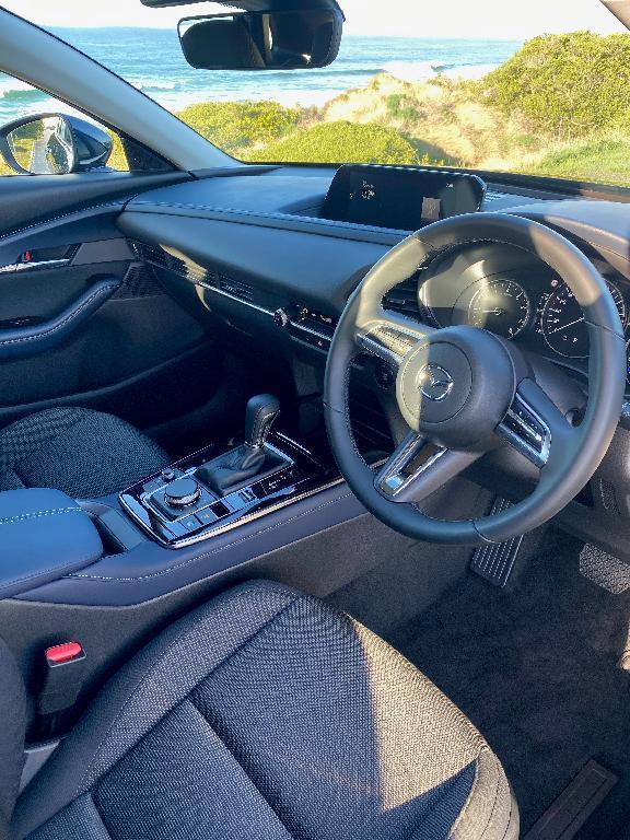 image-3, 2021 Mazda CX-30 CX30 B AWD GTX 2.5 6AT at Dunedin