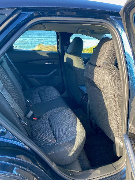 image-7, 2021 Mazda CX-30 CX30 B AWD GTX 2.5 6AT at Dunedin