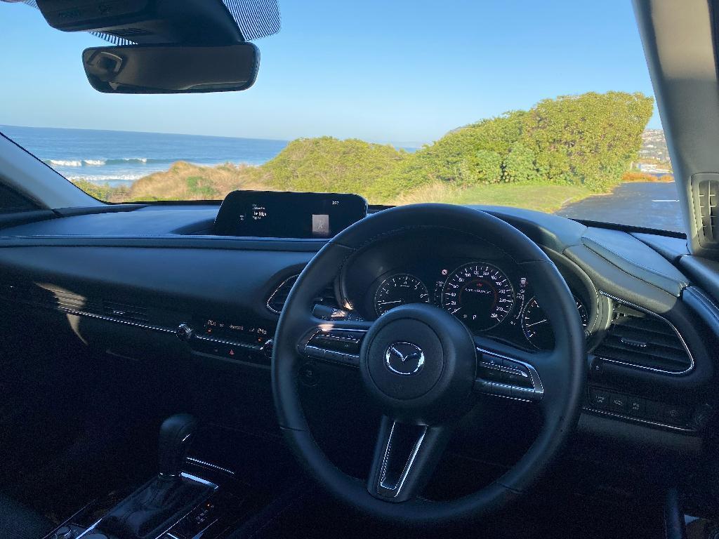 image-4, 2021 Mazda CX-30 CX30 B AWD GTX 2.5 6AT at Dunedin