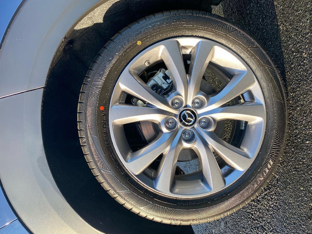 image-13, 2021 Mazda CX-30 CX30 B AWD GTX 2.5 6AT at Dunedin