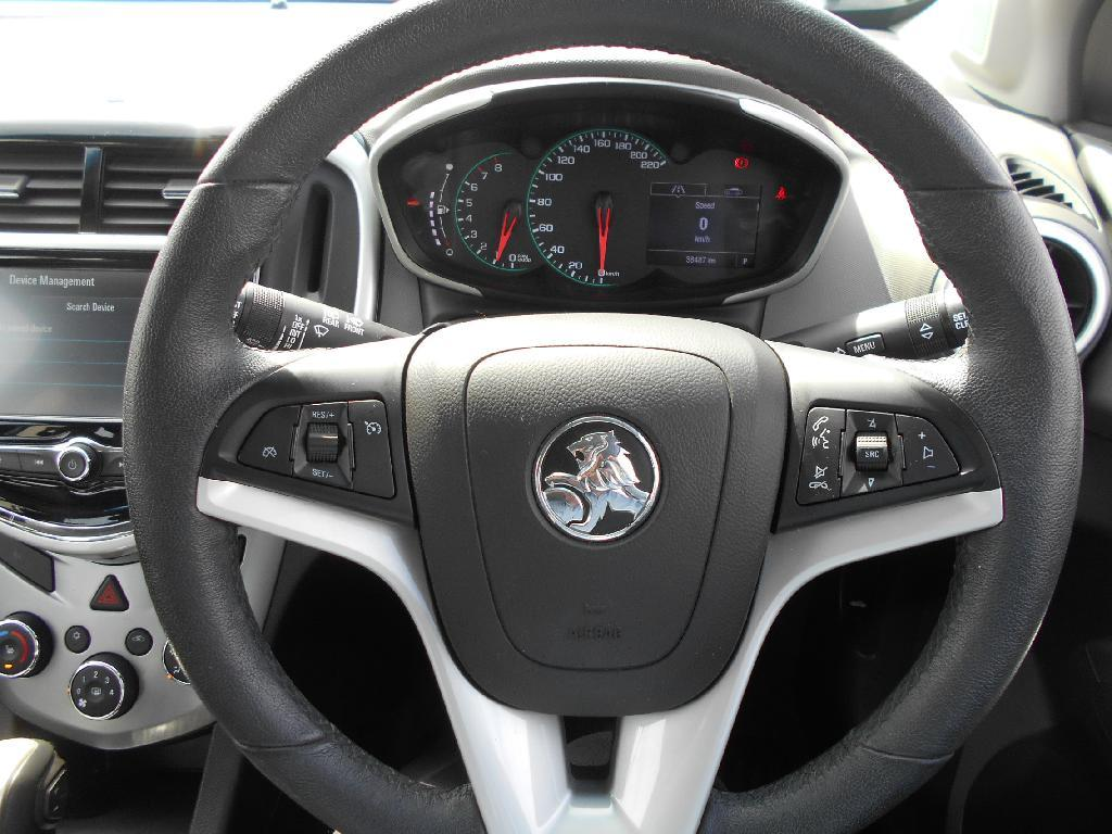 image-8, 2018 Holden Barina LT 1.6 Petrol  Auto Hatch at Dunedin