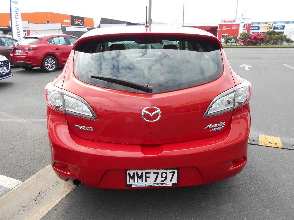 image-2, 2012 Mazda AXELA 2.0 Auto Hatch at Dunedin