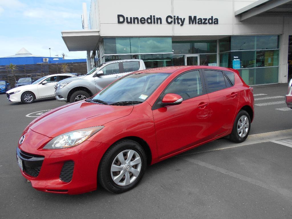 image-0, 2012 Mazda AXELA 2.0 Auto Hatch at Dunedin