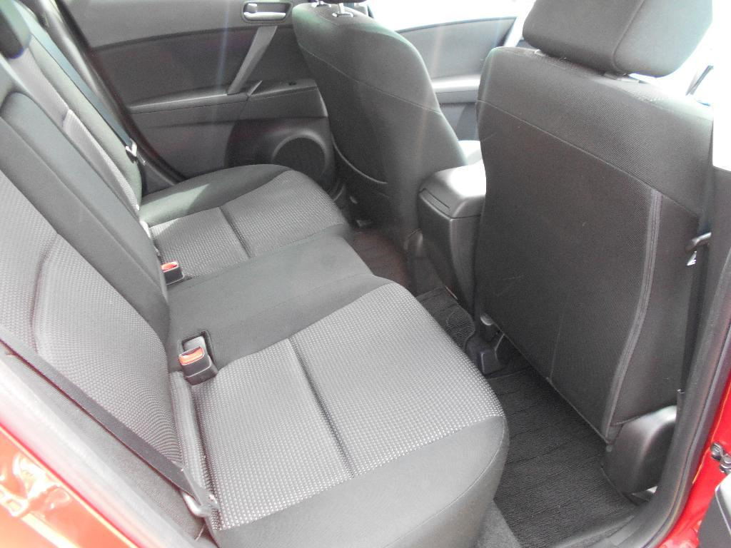 image-8, 2012 Mazda AXELA 2.0 Auto Hatch at Dunedin