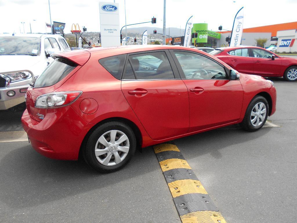image-4, 2012 Mazda AXELA 2.0 Auto Hatch at Dunedin