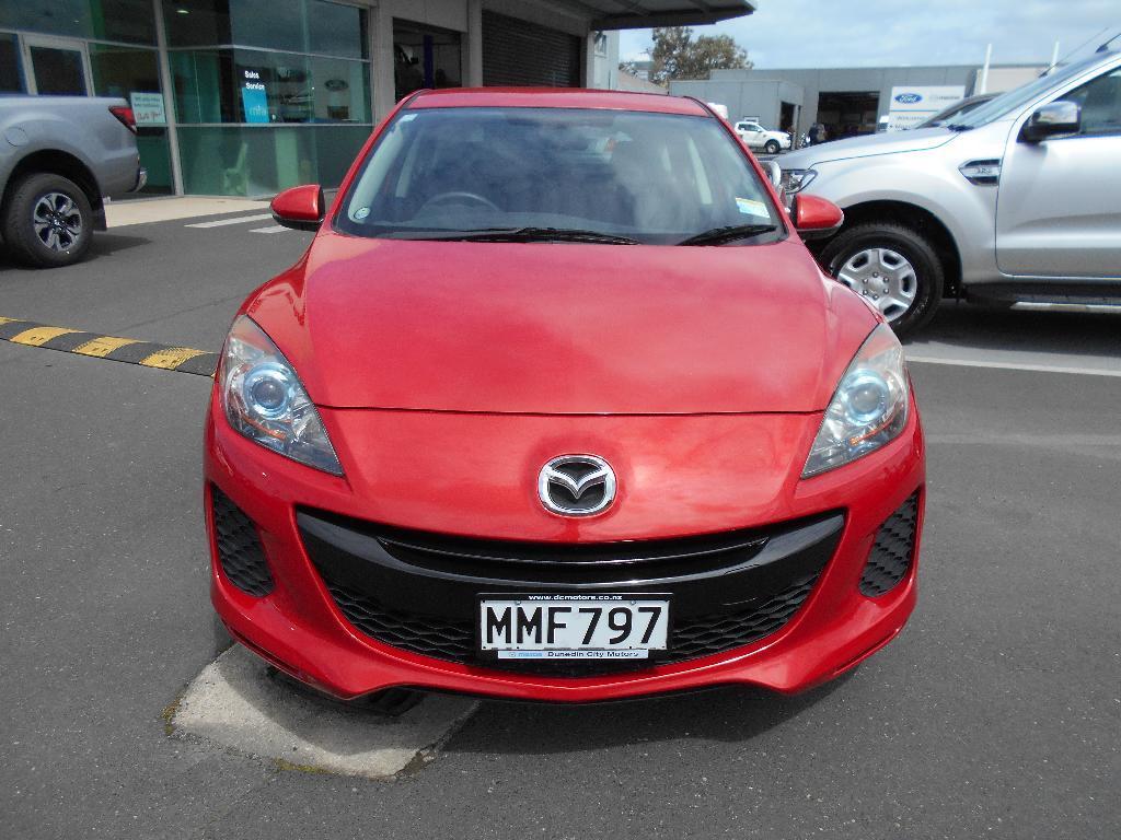 image-6, 2012 Mazda AXELA 2.0 Auto Hatch at Dunedin